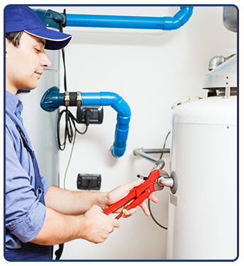 Repairing Water Heater in Chicago, IL