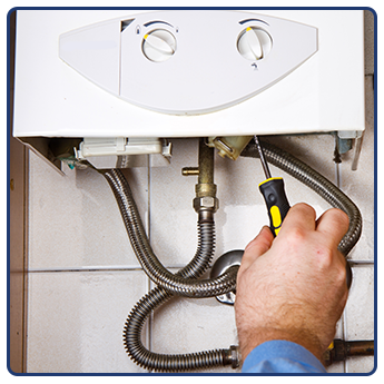Tankless Water Heater Repair in Chicago, IL