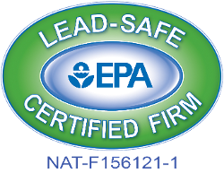 Lead- Safe Certified Firm
